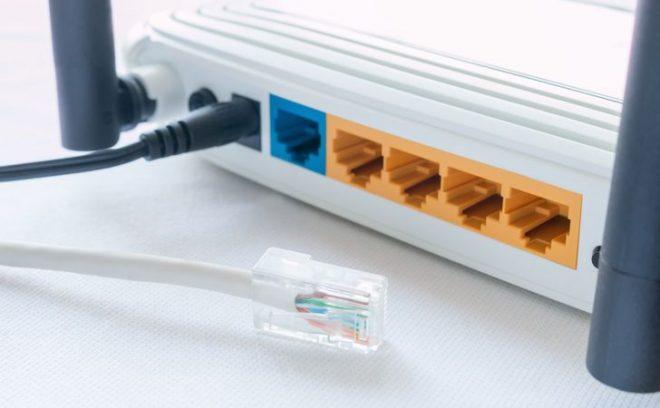 光回線のルーターがつながらないときには接続方法を再確認しよう!